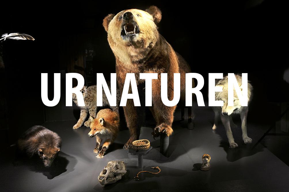 ur-naturen