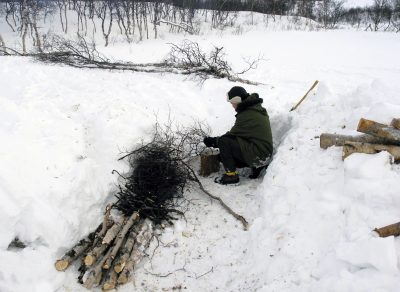 vinter-stallo